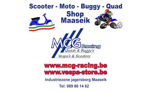 mcg-racing