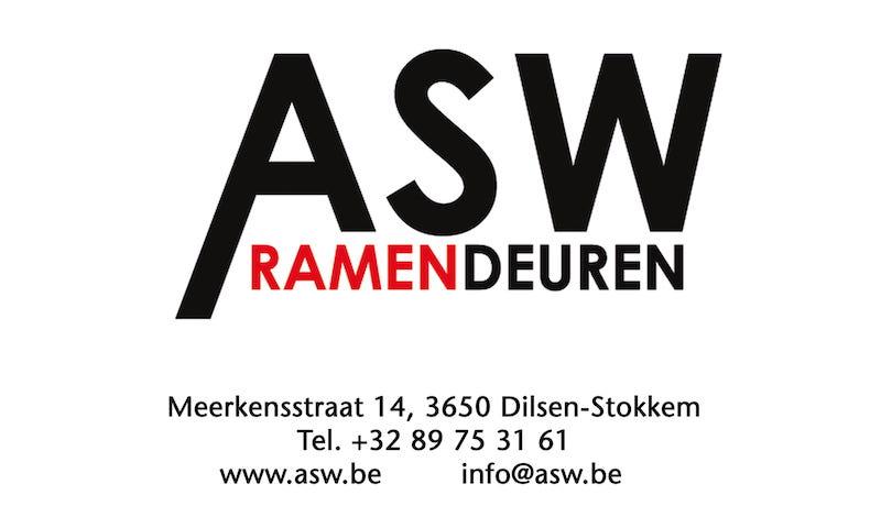 ASW Ramen Deuren
